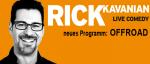 Rick Kavanian